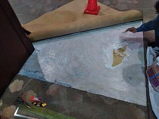 カーペット施工.JPGのサムネイル画像