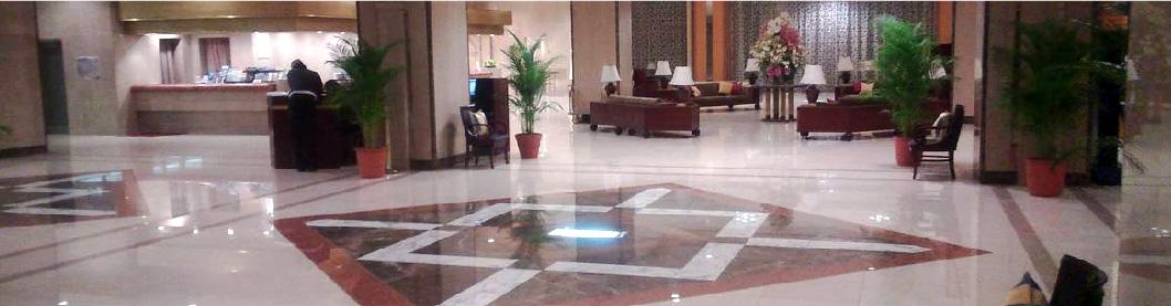 ホテルを中心に高い品質評価を受けてきた実績